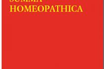 """""""SUMMA HOMEOPATHICA"""" – Nuova Ipsa Editore – 2015"""